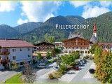 Hotel Pillerseehof und der Bräuwirt