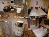 Wohnung Horn im Erlebnishotel Schmiedboden